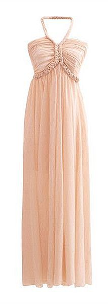 braid neutral maxi dress, for prom??
