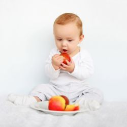 Baby Led Weaning Baby led weaning is a relatively new approach to introducing solids… but one that's rapidly gaining momentum! The principle behind baby led solids is that baby is allow…