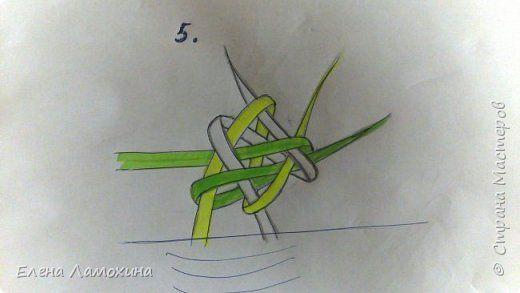 """Плетение """"сакура""""! фото 5"""