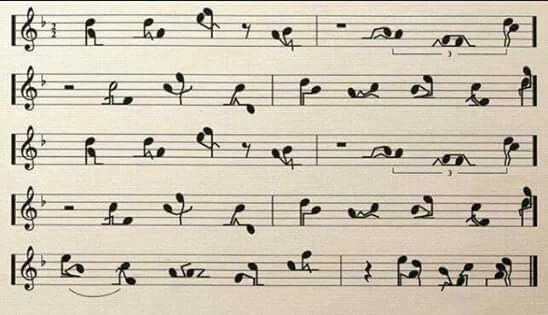 Sinfonía de amor