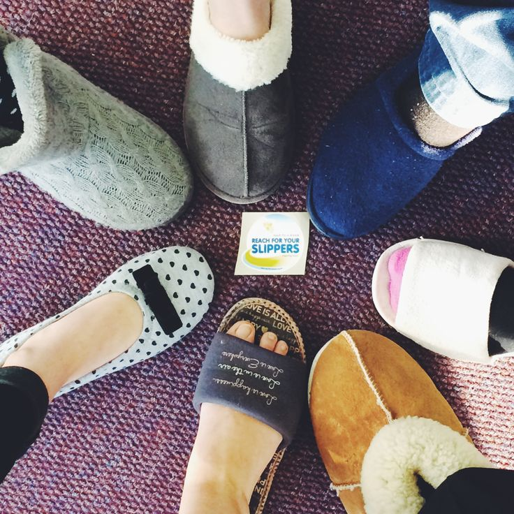 The Wakaberry head office is rocking out in slippers in support of The Reach For A Dream Foundation. Helping children with life threatening illnesses turn their dreams into memories.