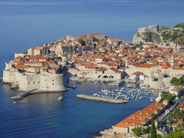 Croatie, préparer et profiter au mieux de son voyage avec toutes nos infos pratiques : itinéraires, bons plans, hébergement, conseils, photos, etc.