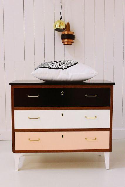 MøbelPøbel - bedroom furniture