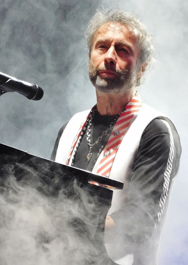 Paul Rodgers - Bad Company Oct '16 Cardiff  #singer #vocals #vocalist #concert #livemusic #rockmusic #photography