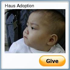 Haus Adoption