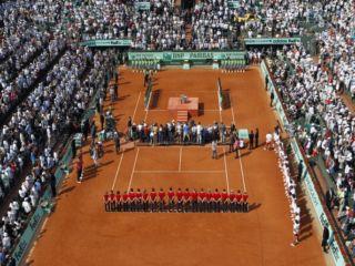 final de tenis de Grand Slam