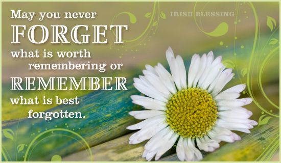 Free Never Forget eCard - eMail Free Personalized Care & Encouragement Cards Online