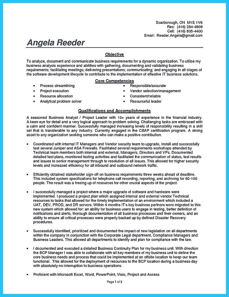 cool create your astonishing business analyst resume and gain the position  check more at