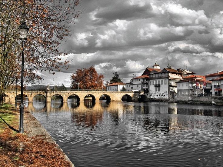 Tras Os Montes - Portugal