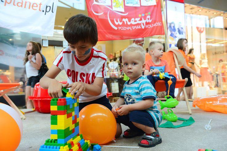 """Event """"Mali podróżnicy w Tunezji"""" dla biura podróży Travelplanet.pl"""