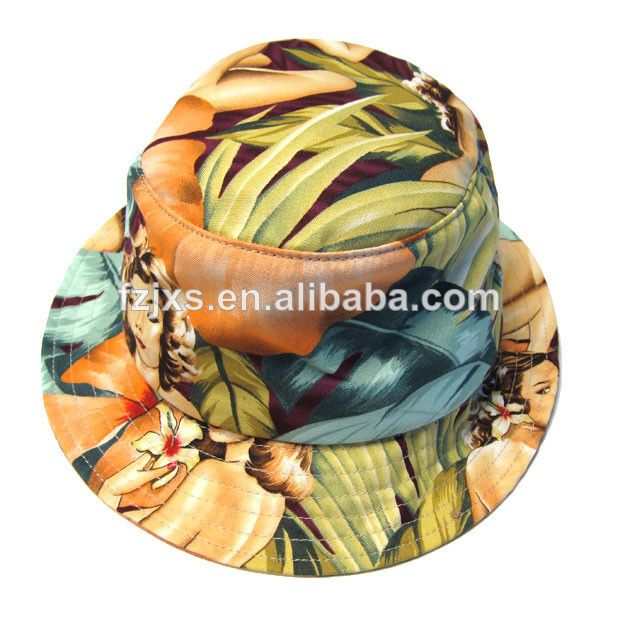 High quality custom cheap fishing hat for High hat fish