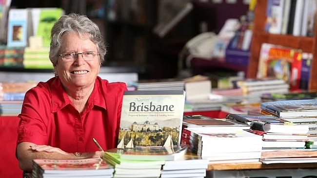 Spelling mistakes and historical figures name Brisbane suburbs in new book