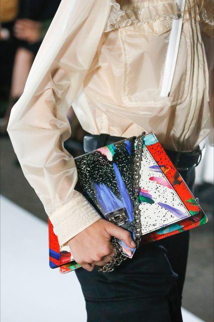 Fashion Primavera 2019Accessori Paris WeekLe Estate Borse Moda WDIE2H9Y
