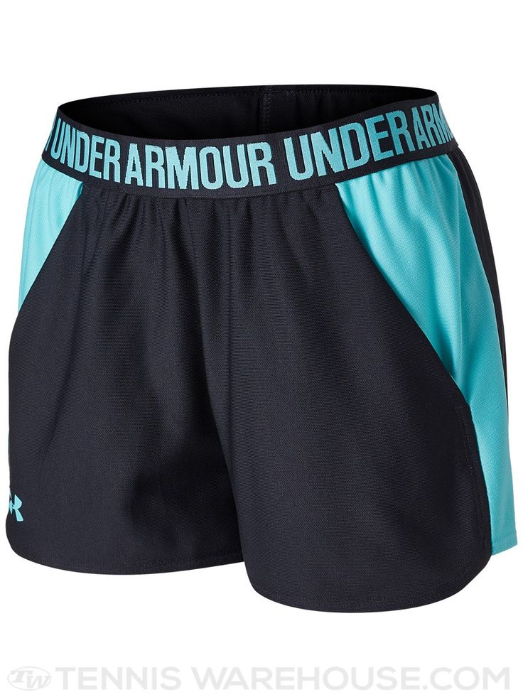 Under Armour Women's Spring Play Up Short 2.0