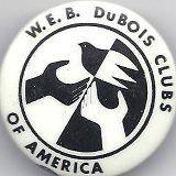 W. E. B Dubois Clubs of America. Keywiki.