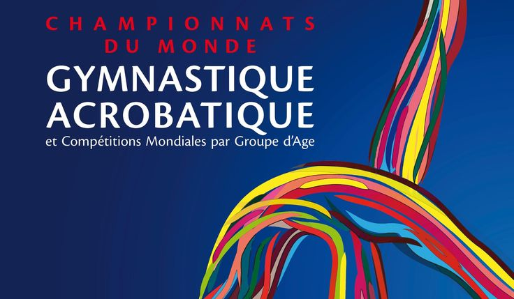 Championnats du Monde de Gymnastique Acrobatique