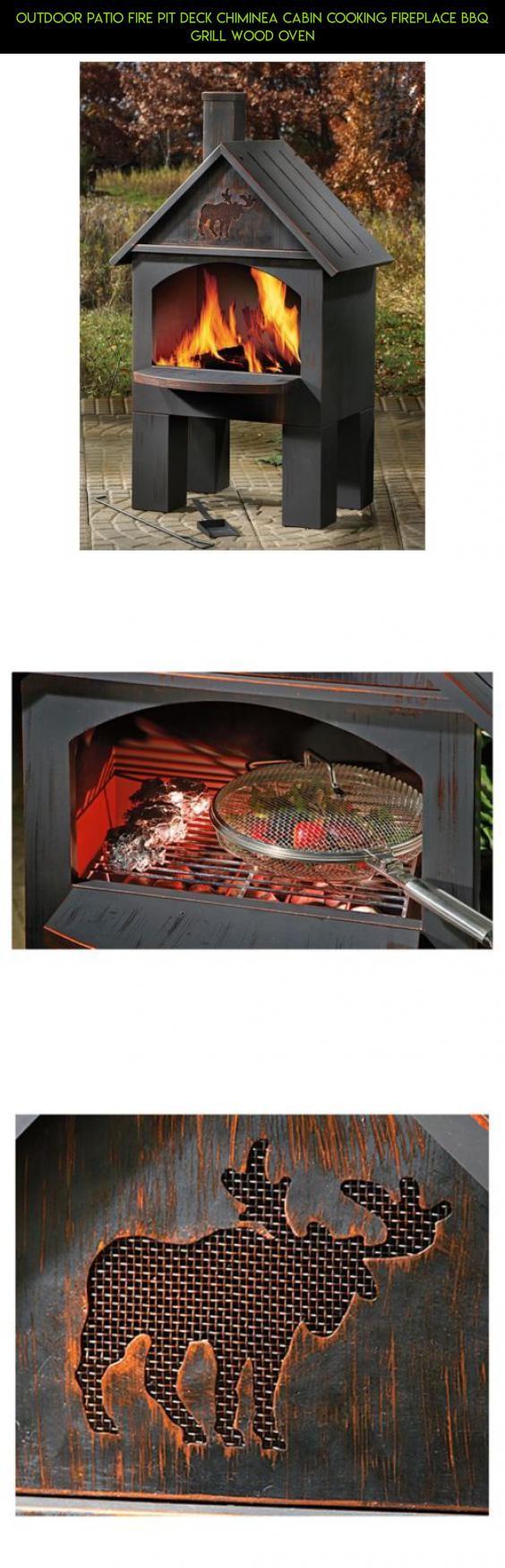 más de 25 ideas increíbles sobre deck oven en pinterest terrace