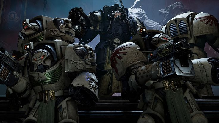 Space Hulk: Deathwing Review Space Hulk: Deathwing reviewed by TJ Hafer on PC. December 21 2016 at 12:57AM https://www.youtube.com/user/ScottDogGaming