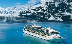 Royal Carribean Alaska Cruise
