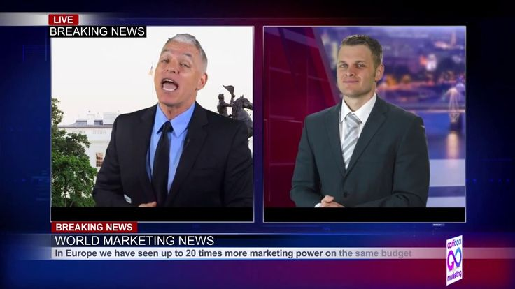 World Marketing News about #Cashback Marketing