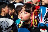 2016 year of the monkey - chinese celebration (Enlarge)