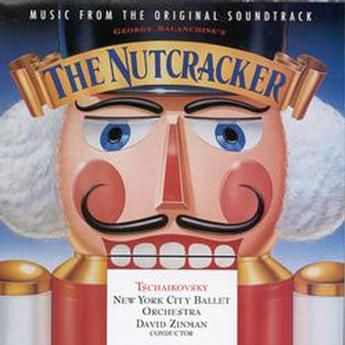 The Nutcracker - Nyc Ballet Orchestra