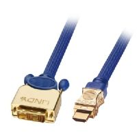 Lindy 1m Premium Gold HDMI to DVi-D Cable 37081 Lindy 1m Premium Gold HDMI to DVi-D Cable http://www.comparestoreprices.co.uk/audio-&-video-cables/lindy-1m-premium-gold-hdmi-to-dvi-d-cable.asp