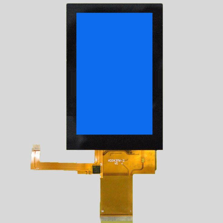 Купить товарOiem 4.3 дюймов 480 * 800 ILI9806E RGB SPI IPS полный угол обзора высокая яркость IPS LCD TFT экран с CTP емкостный сенсорный панель в категории Бытовая электроникана AliExpress.     Oiem 4.3 дюймов 480*800 ILI9806E RGB SPI IPS полный угол  Высокая яркость IPS ЖК-экран TFT с CTP емкостной сенсорной