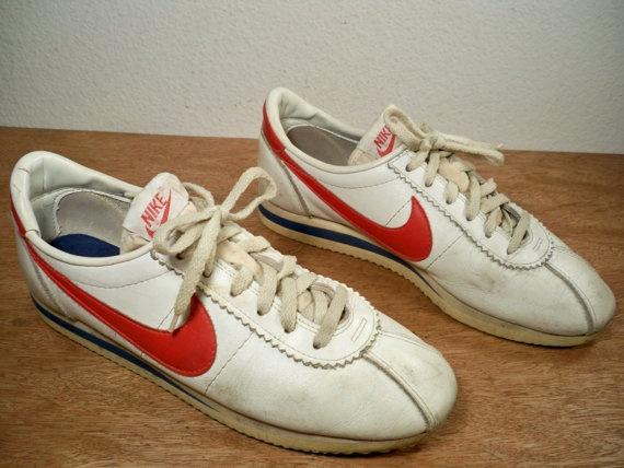 outlet store c8c45 7da24 Nike Cortez Vintage White