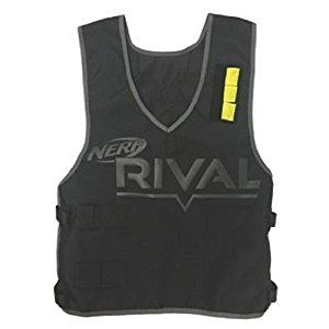 Amazon.com: Nerf Rival Tactical Vest: Toys & Games