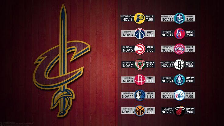 Cleveland Cavaliers 2017 Logo Wallpaper atl2