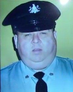 Always remember: Corrections Officer David M. Weaver, Pennsylvania Department of Corrections, Pennsylvania