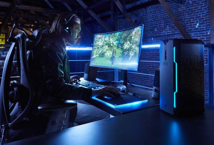 Corsair ONE : un premier ordinateur de bureau pour la marque, et ce sera un modèle gamer (Génération-NT)