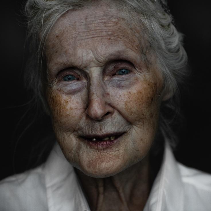 Poverty in elderly