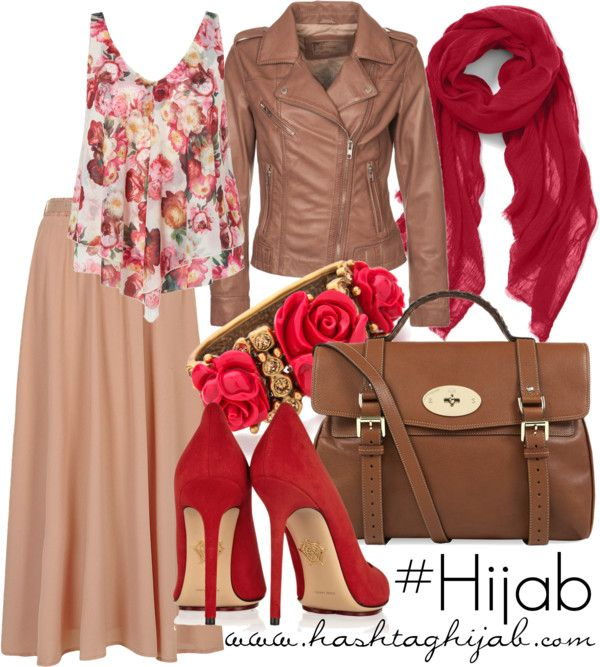 Hashtag Hijab Outfit #247