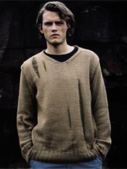 Earthly sweater