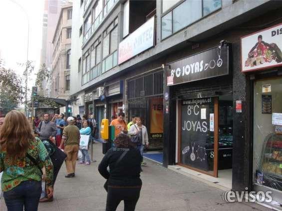 local comercial pleno santiago centro a paso de plaza de armas frente a paradero Arriendo local comercial fre .. http://santiago-city.evisos.cl/local-comercial-pleno-santiago-centro-a-paso-de-plaza-de-armas-frente-a-paradero-id-619328