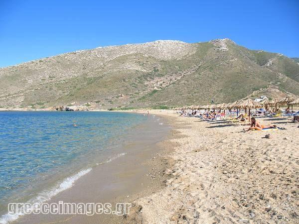 Agia Theodoti Ios, Greece