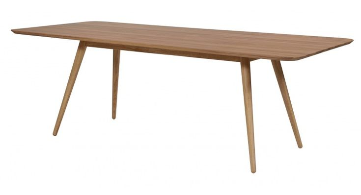 Eettafel Sander 180x90 cm voordelig online bestellen - Fashion For Home