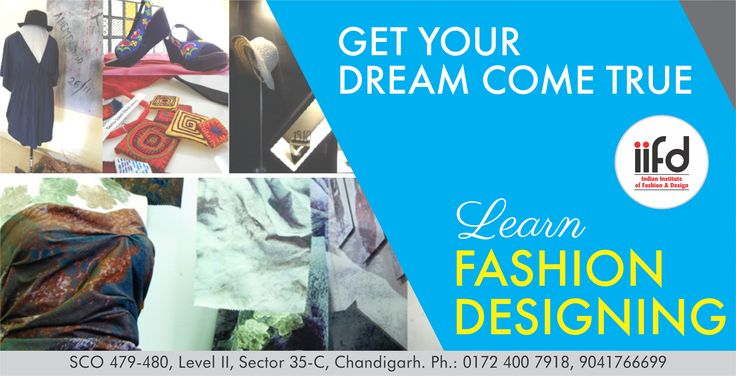 Get Your Dream Come True  Learn Fashion Designing  Join Indian Institute Of Fashion Designing http://iifd.in/  #best #fashion #designing #institute #chandigarh #mohali #punjab #design #fashionDesign #iifd #indian #degree #iifd.in #admission #create #imagine #northIndia #law #diploma #degree #master #learning #jobs #costume #missindia #education #partner #graceinstitute #gracefashion #faithInstitute #number1 #mohali