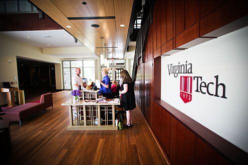 virginia tech essay prompt
