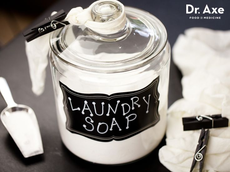 Laundry soap can be high priced and contain toxic chemicals! Instead, try this homemade laundry soap recipe! It is cost effective and easy to make!