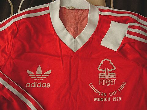 Nottingham Forest Football club European cup final Munich 1979 on Flickr - Photo Sharing!