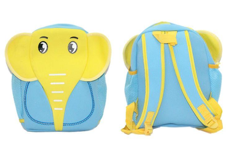School Bag Elephant Rp 110.000