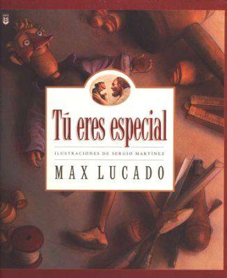 Tú Eres Especial   (You Are Special)