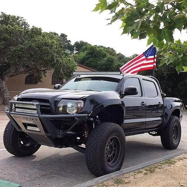 Truck Toyota: 25+ Best Ideas About Tacoma Prerunner On Pinterest