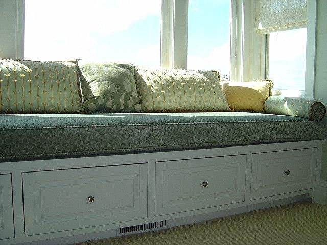 Window Seat Storage Bench Cushion Images | Recent Photos The Commons Getty  Collection Galleries World Map