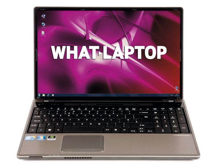 Acer Aspire 5745PG-354G32Mn review | A mid-priced laptop with excellent all-round quality and few faults Reviews | TechRadar