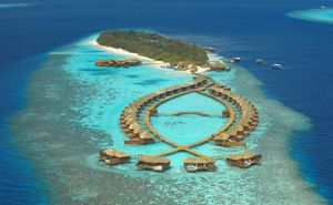 Editor's Choice: 6 Best Maldives water villa resorts for families - Overwater Bungalows
