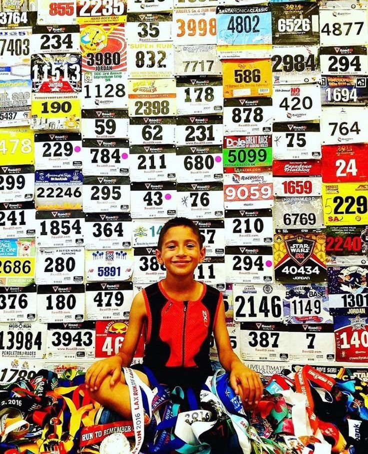 To some people running can be their punishment but to him it's his passion. He did his 99th 5k today on November 5th he will have completed 100 5k runs in 3 years. He's also done 9x 10k's & 3x half marathons. . Well done and keep it up little friend! . . . . Follow us use hashtag #wonderfulrunning and join the movement . . . . . . . . @teamblancausa